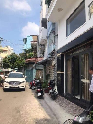 Nhà mới đẹp Đinh Tiên Hoàng - Vũ Huy Tấn, P3, Bình Thạnh. 6m x 8.5m giá: 7 tỷ 5 ảnh 0