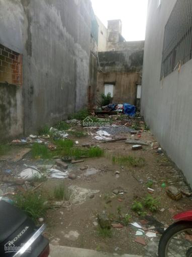 Cần tiền bán đất Quỳnh Đô, Vĩnh Quỳnh, Thanh Trì, 43m2, giá 1.5 tỷ, 0976742218 ảnh 0