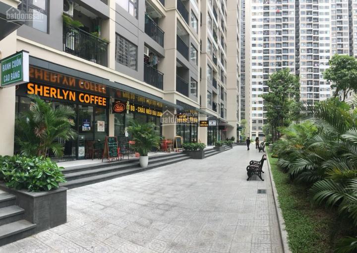 Bán Shophouse Vinhomes Smart City, diện tích 121m2 giá 79tr/m2 - 0962.346.333 ảnh 0