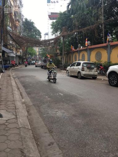 Chính chủ bán gấp nhà Nguyễn Lương Bằng- Đống Đa nhà ô tô tránh 7 tỷ, 50m2 nhà 4 tầng, MT 4m ảnh 0
