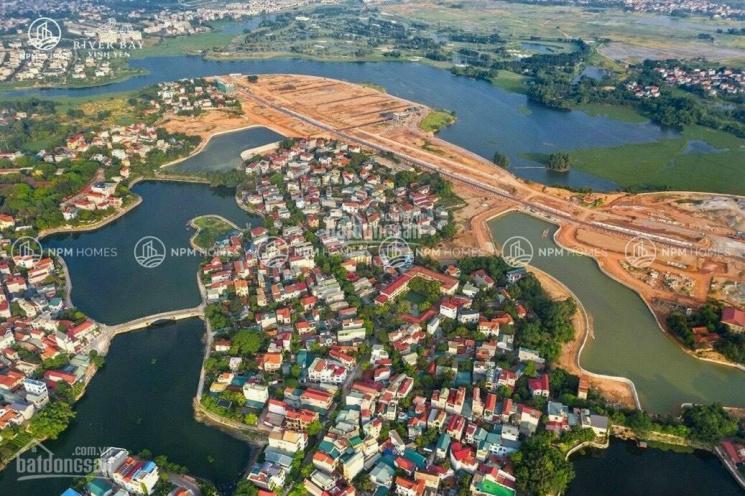 Nóng chính thức ra mắt khu đô thị sinh thái hiện đại bậc nhất  - River Bay Vĩnh Yên. ảnh 0