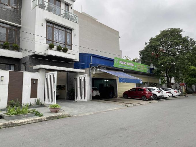 Cần bán nhanh lô đất đẹp góc bánh chưng 254m2 mặt đường Vĩnh Lưu - gần Big C ảnh 0