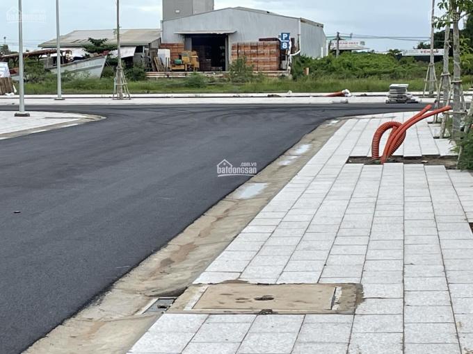 Đất nền dự án trung tâm TP. Bạc Liêu - hạ tầng hoàn thiện. Chiết khấu ngay 7% ảnh 0
