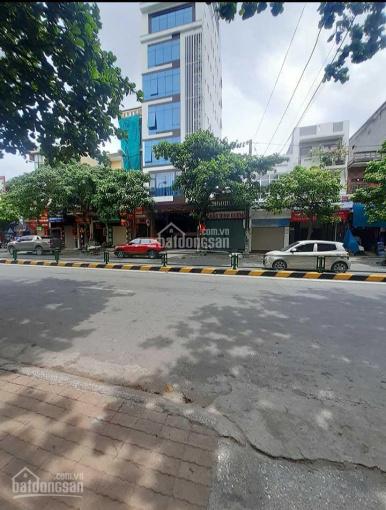 Bán Hotel 9 tầng(1 tầng hầm + 8 tầng công năng) TP Thái Bình có chỗ để ô tô giá 15 tỷ ảnh 0