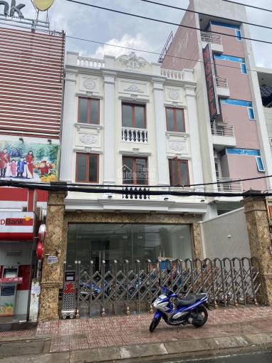 Cho thuê mặt bằng kinh doanh đường Huỳnh Tấn Phát diện tích 132m2 Giá chỉ 99tr/tháng LH:0934028989 ảnh 0