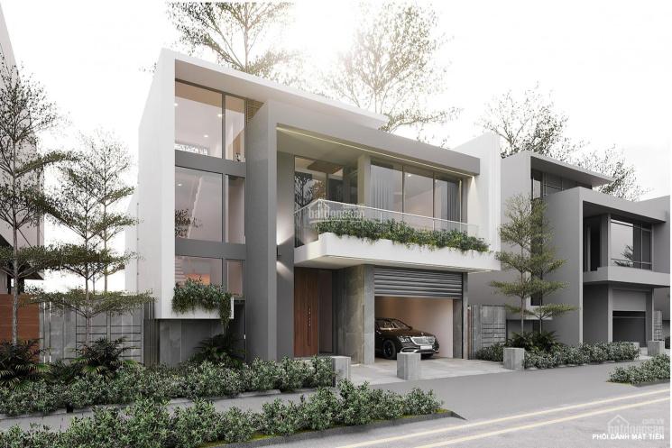 Villas Đảo Ngọc  - Chủ đầu tư Đất Xanh Miền Trung Group Ra mắt thị trường giai đoạn 1, SL hữu hạn ảnh 0