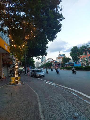 Tôi bán MP Nguyễn Văn Cừ, LBiên, 60m2x 4T, MT 4,2m nở hậu, kinh doanh đỉnh, vỉa hè to, nhỉnh 14 tỷ ảnh 0