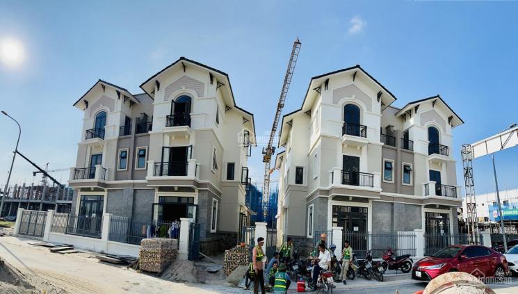 Bán căn biệt thự Centa VSIP, ngay sát Ninh Hiệp, giá hơn 5 tỷ, LH: 0967666344 ảnh 0