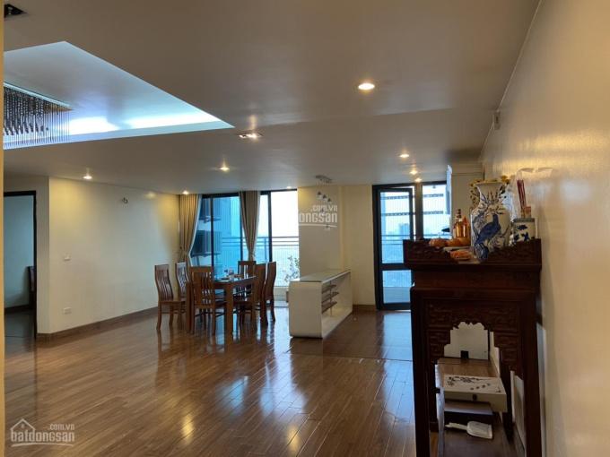 Chuyển về sống gần với ông bà tại Long Biên tôi cần bán căn góc 116.3m2, mua bán trực tiếp ảnh 0