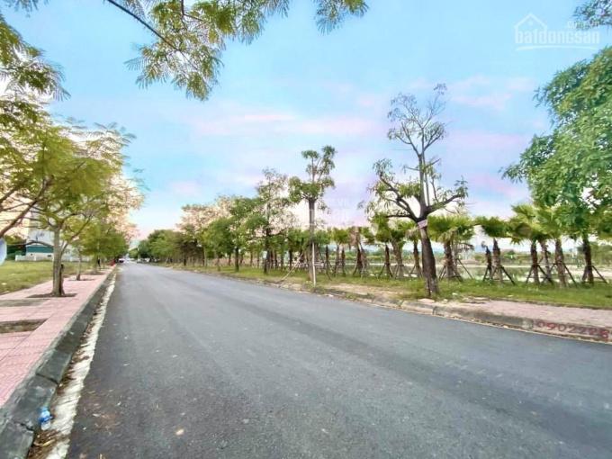 Bán đất KĐT Chí Linh Hải Dương vị trí sát Quốc Lộ 37, tiện ích công viên hồ đồng bộ, DT 88m2, MT 5m ảnh 0