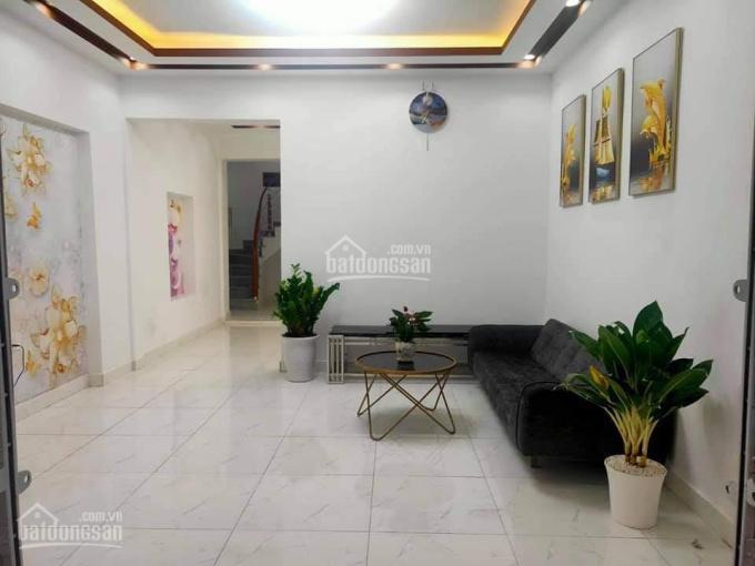 Nhà phố trung tâm đường Lạch Tray, 55m2, 2 tầng, 3 phòng ngủ ảnh 0