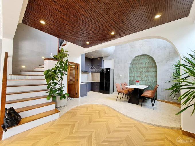 Mua 1 được 3, nhà Đinh Bộ Lĩnh, Bình Thạnh, 136m2, 2 tầng, BTCT. 19 phòng cho thuê 40tr/tháng ảnh 0