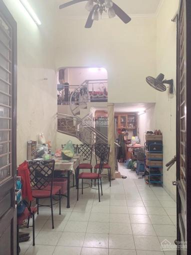 Bán nhà còn mới, Khu Hào Nam, trong ngõ 318, đường La Thành, Đống Đa ảnh 0