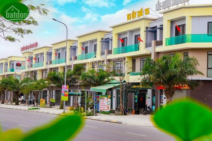 Bán căn shophouse 120m2 trục chính Hữu Nghị, đối diện công viên trường học tại VSIP Bắc Ninh ảnh 0