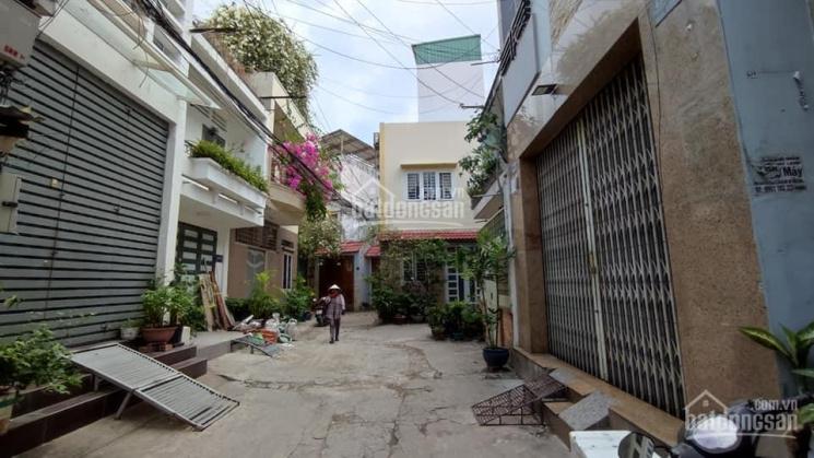 HXH nhà cấp 4 Điện Biên Phủ, Bình Thạnh 90m2 ảnh 0