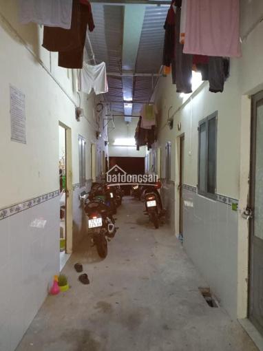 Phòng trọ DT 20m2 đường Đông Nhì ảnh 0