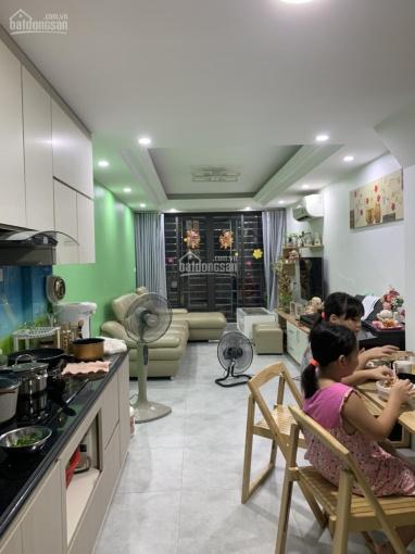 Bán nhà phố Yên Xá, Tổng cục 5 Tân Triều Thanh Trì, Hà Nội 38m2, 5 tầng, ô tô KD giá 4 tỷ ảnh 0