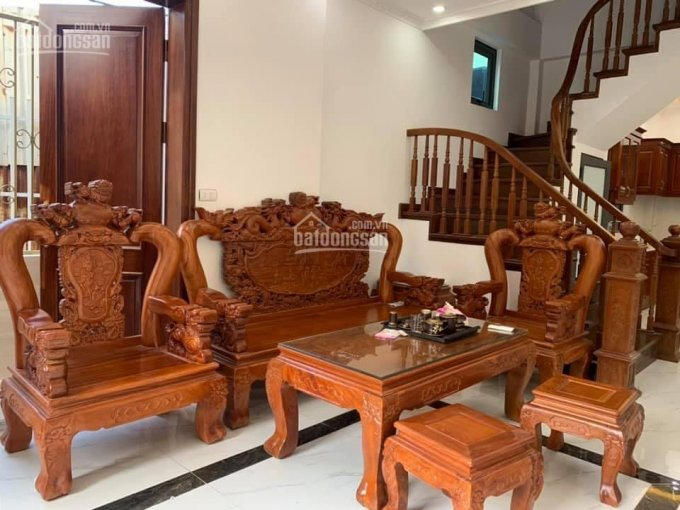 Bán nhà hồ Sài Đồng 48m2, MT 4m, 5 tầng, đường 6m, kinh doanh, văn phòng, giá 6,5 tỷ, LH 0978889596 ảnh 0