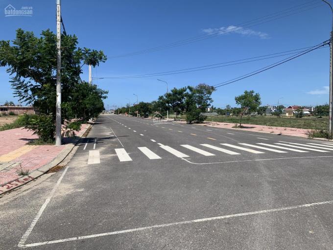 Đất đường Điện Biên Phủ nối dài TP Hội An bán nhanh chỉ từ 1tỷ6xx ảnh 0