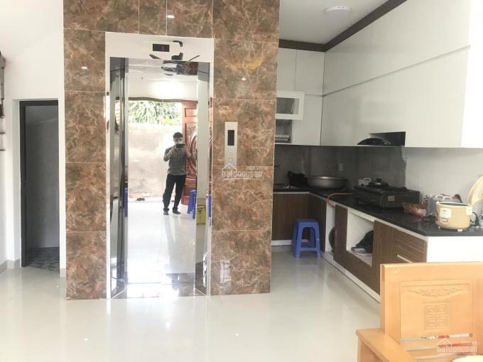 Bán nhà ở Xuân La, Tây Hồ, gần Hồ Tây, thoáng mát, giá cả hợp lý, 52m2 x 5T, 5 tỷ (có thang máy) ảnh 0