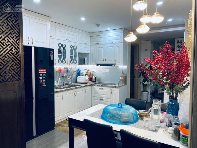 Góc chủ nhà cần bán gấp căn hộ 82m2, 3 pn CC Thống Nhất Complex 82 Nguyễn Tuân full đồ giá 3,5 tỷ ảnh 0