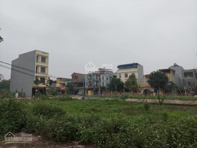 Chính chủ cần bán lô đất đẹp lung linh Bò Sơn 4 nhìn vườn hoa Nguyễn Khuyến không 1 lỗi nhỏ ảnh 0