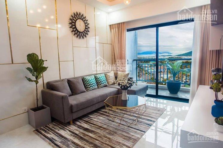 Bán căn hộ Ocean View 2 PN - 77 m2 - full nội thất rất đẹp giá sập hầm 2,150 tỷ. Liên hệ 0901965065 ảnh 0