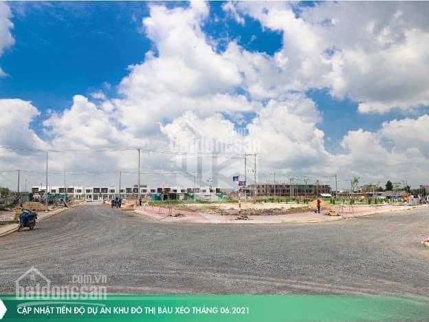 """Dự án được ví như """"Hạt nhân"""" phát triển kinh tế của Thị trấn Trảng Bom ảnh 0"""