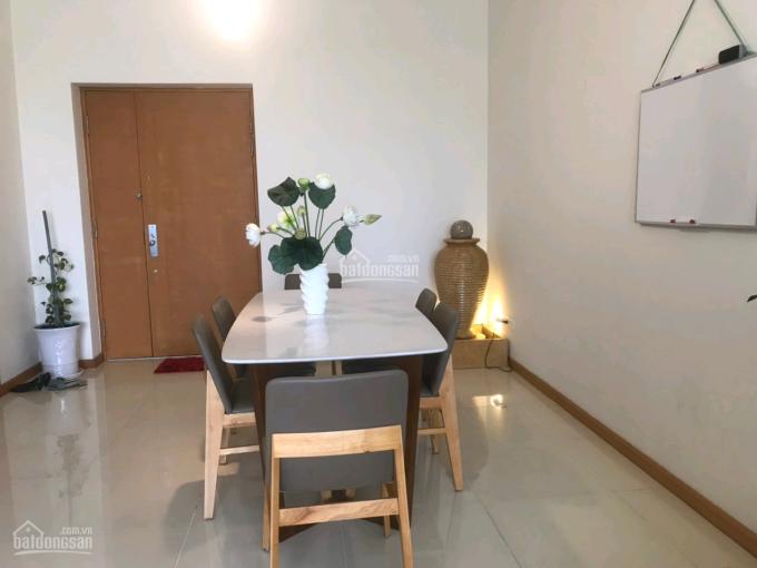 Saigon Pearl cần bán căn hộ 2PN, 90.2m2 đầy đủ nội thất, view sông ảnh 0