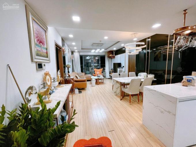 Bán căn góc 102m2 3PN ban công Đông Nam chung cư Rivera Park 69 Vũ Trọng Phụng, giá 4,3 tỷ bao phí ảnh 0