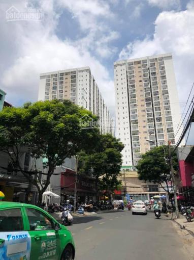 Bán nhà mặt tiền Phan Huy Ích, Tân Bình, 56m2, kinh doanh vip, gần Metro, 7.4 tỷ ảnh 0
