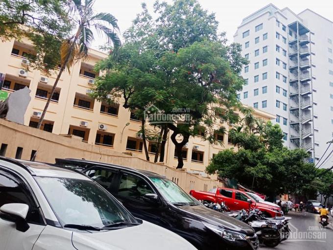 Bán nhà đường Giải Phóng, Ngọc Hồi ô tô kinh doanh lô góc 125m2 MT 12m, LH Văn Chiến 0981140576 ảnh 0