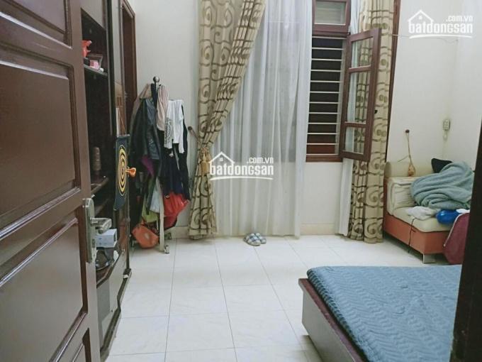 Cho thuê nhà ngõ ô tô Hoàng Đạo Thành - Kim Giang, 60m2 x 4 tầng, giá 13tr/tháng ảnh 0