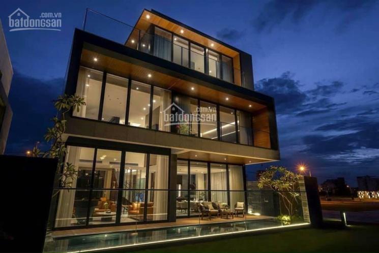 Cơ hội sở hữu biệt thự đẹp nhất Đà Nẵng hàng hiếm khó tìm thanh toán 7,5 tỷ sở hữu villas 5 sao ảnh 0