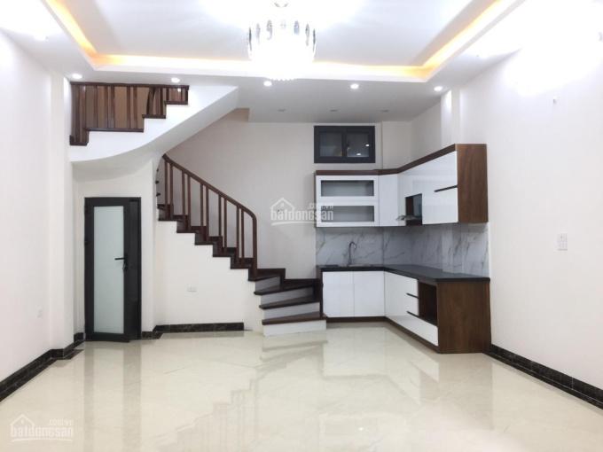 Bán nhà mới tinh Đào Tấn, Phan Kế Bính, Ba Đình 4.35 tỷ, 36m2 x 5T cực đẹp gần phố ảnh 0