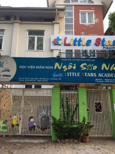 Cho thuê nhà mặt phố Nguyễn Văn Lộc trung tâm ăn uống mua sắm Sa Hoa bậc nhất Hà Đông ảnh 0