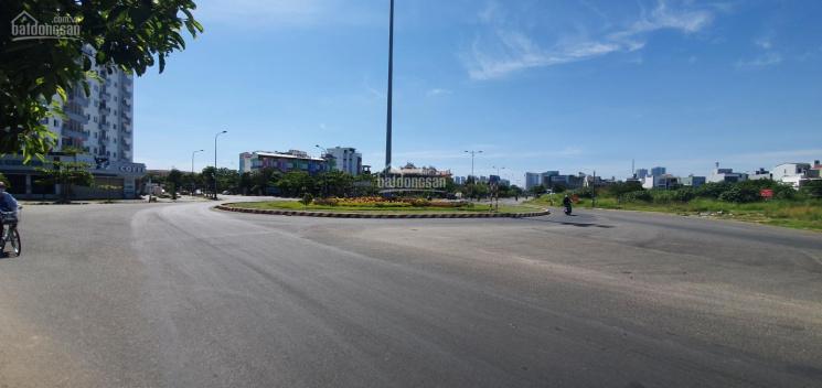 Bán đất đường 15m Vân Đồn vị trí KD đắc địa, đối diện UBND phường Nại Hiên Đông, Sơn Trà, Đà Nẵng ảnh 0