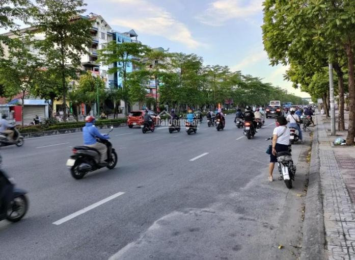 Gấp! Bán nhà mặt phố Nguyễn Văn Cừ, 62m2, MT: 4m, vỉa hè rộng, kinh doanh đỉnh, giá 15.9 tỷ ảnh 0