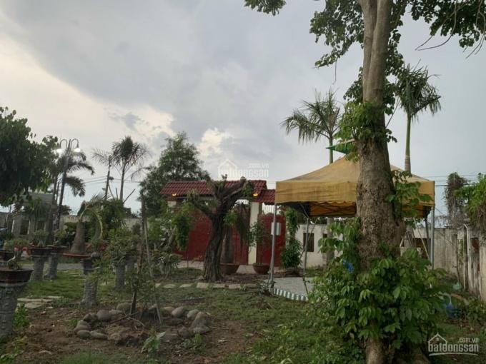 Cho thuê biệt thự sân vườn nghỉ dưỡng, 2000m2, X. Tân Qúy Tây, Bình Chánh ảnh 0