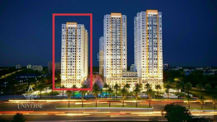 CK cực khủng lên đến 18% khi mua căn hộ Biên Hoà, trả góp chỉ 1%/đợt ảnh 0