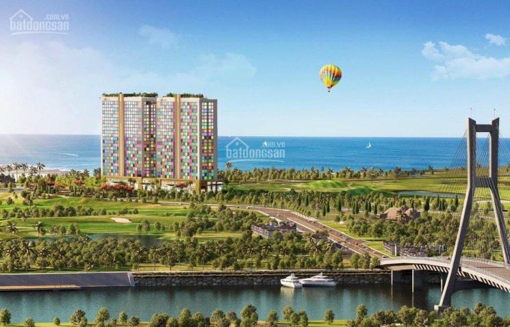 Thu nhập 20tr/tháng có thể đầu tư BĐS? Mua ngay căn hộ 6* view biển đầu tiên ở Quảng Bình chỉ 850tr ảnh 0