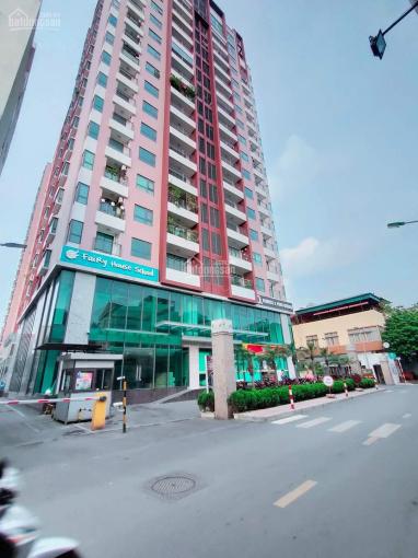 Bán căn hộ chung cư cao cấp One 18, 298 Ngọc Lâm, view Sông Hồng, 90m2 vị trí đắc địa ảnh 0
