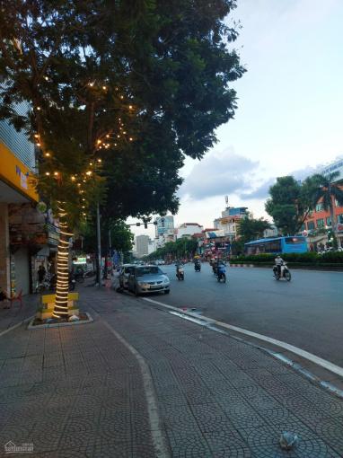Có 1 - 0 - 2, mặt phố Nguyễn Văn Cừ, Long Biên, kinh doanh khủng, 60m2, MT 4,2m nhỉnh 14 tỷ ảnh 0