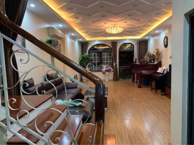 Kinh doanh, văn phòng, 75m2, 5 tầng, tại khu đô thị Linh Đàm, Hoàng Mai ảnh 0