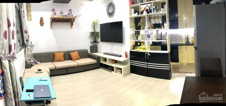 Chính chủ cần bán căn hộ 1PN tòa HH3B Linh Đàm, nội thất đẹp như hình, giá 910 triệu bao sang tên ảnh 0