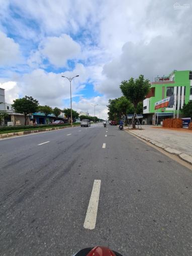Bán 277,5m2 đất mặt tiền Võ Chí Công, Hòa Xuân ngay gần cầu Nguyễn Tri Phương vị trí đẹp ảnh 0