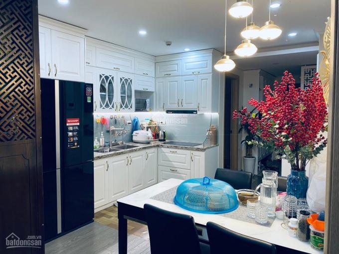 Chính chủ cần bán gấp căn hộ 04 88.2m2 tại Thống Nhất Complex, giá 3,5 tỷ, full NT đẹp như ảnh ảnh 0