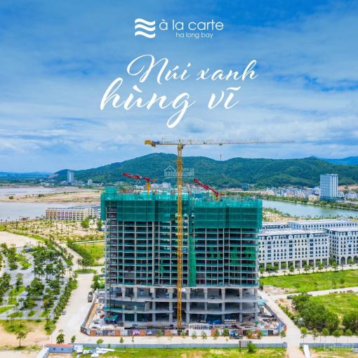 Chỉ 2 tỷ hơn sở hữu căn hộ view 180 độ ra Vịnh Hạ Long với tỷ suất sinh lời 20%/năm ảnh 0
