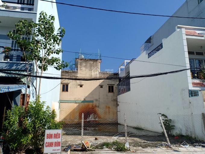 Bán đất trung tâm thành phố Pleiku, 100m2 vuông vức, thổ cư. Sổ riêng đàng hoàng, công chứng ngay ảnh 0