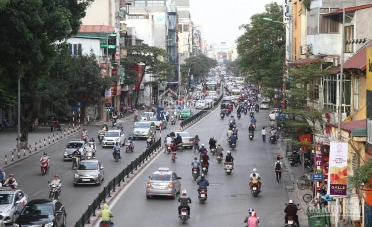 Cần bán gấp tòa nhà 8 tầng Nguyễn Lương Bằng, Đống Đa, Hà Nội ảnh 0